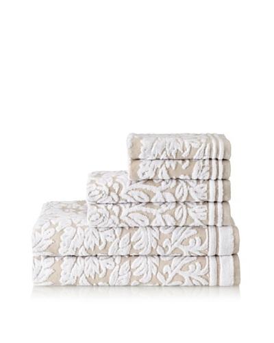 Espalma Chantelle 6-Piece Towel Set