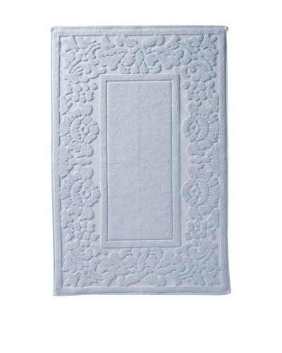 Esplama Jardin Tub Mat, Powder Blue