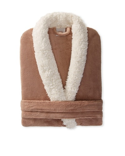 Esplama Sherpa Robe, Mushroom