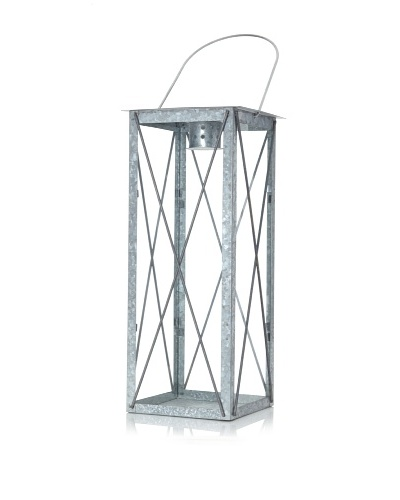 Esschert Design Outdoor Lantern [Old Zinc]