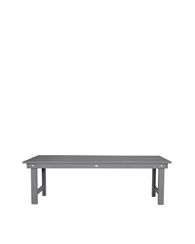 Esschert Design USA Bench, Grey