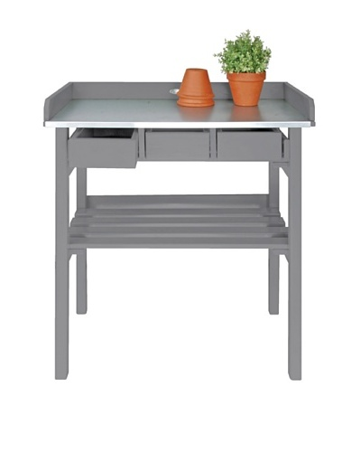 Esschert Design USA Garden Work Bench