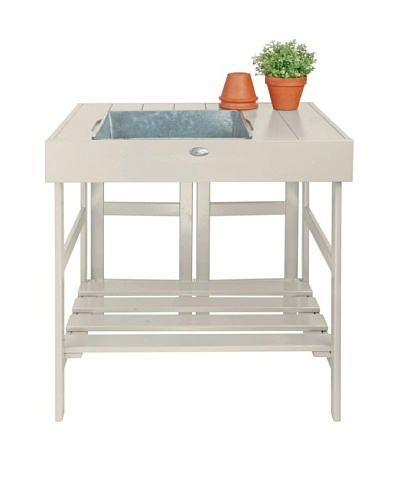 Esschert Design USA Potting Table