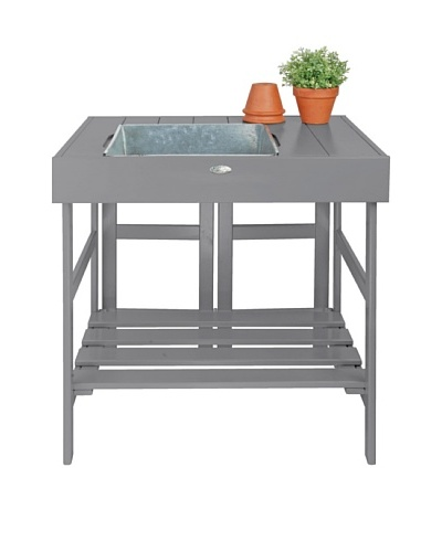 Esschert Design USA Potting Table