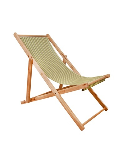 Esschert Design USA Deck Chair