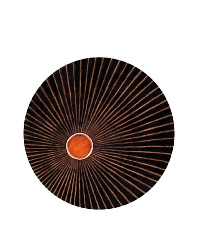 Eunique Home Africa Round Wall Charger