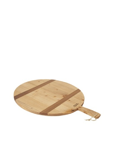 Europe2You Small Round Pizza Board