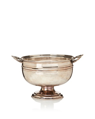 Europe2You Found Silver Ice Bucket