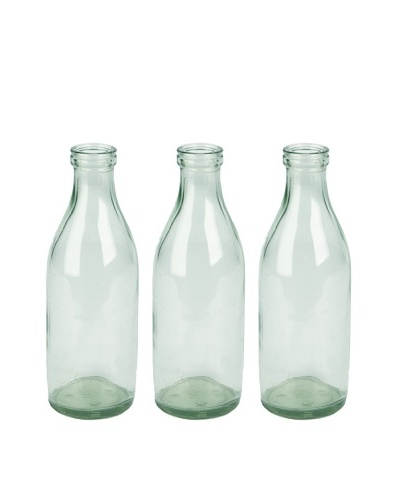 Europe2You Oil & Vinegar Yogurt Bottles