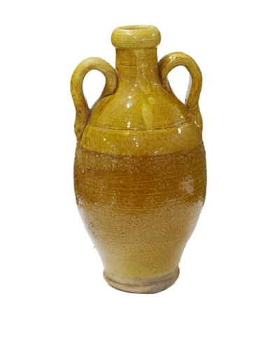 Europe2You Found Large Italian Olive Oil Jug