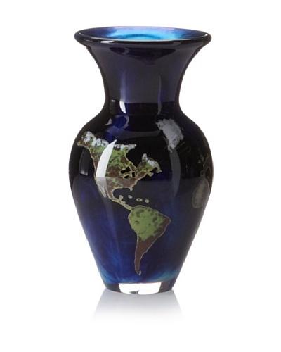 Lundberg Studios World Vase