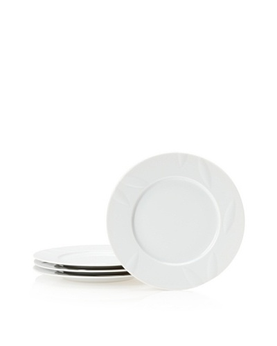 Fürstenberg Set of 4 Bread Plates [White]