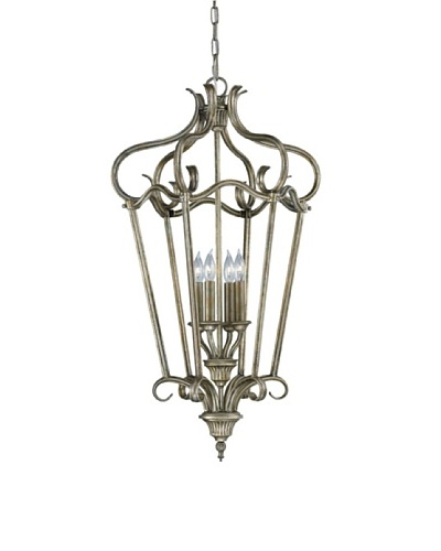 Feiss Hall Light