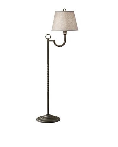 Feiss Lighting Montereau Floor Lamp