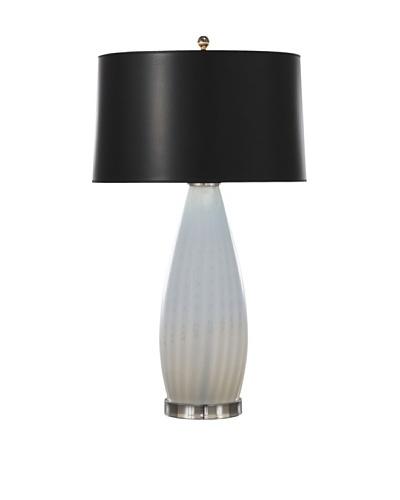 Feiss Lighting Kala Table Lamp, Blue