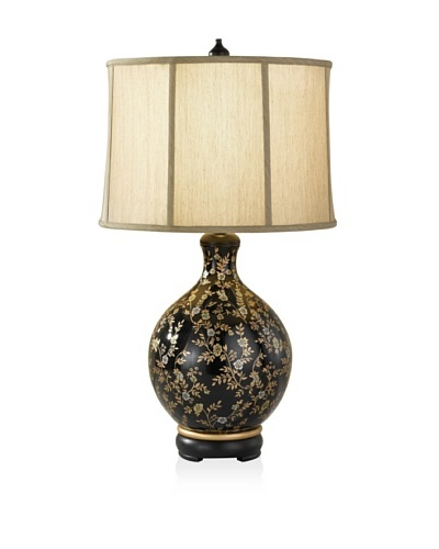 Feiss Lighting Porcelain Table Lamp