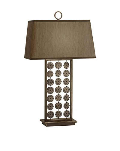 Feiss Lighting Independents Collection Table Lamp, Oil-Rubbed Bronze
