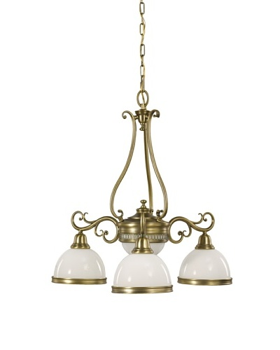 Feiss 3-Light Kitchen Chandelier