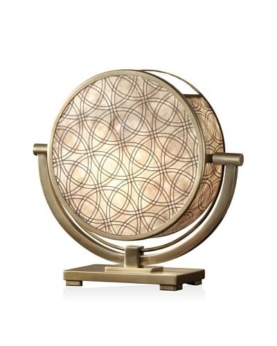 Feiss Lighting Aubrey Table Lamp