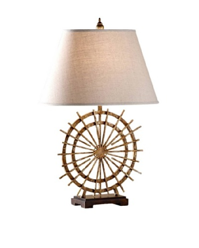 Feiss Lighting Atticus Table Lamp