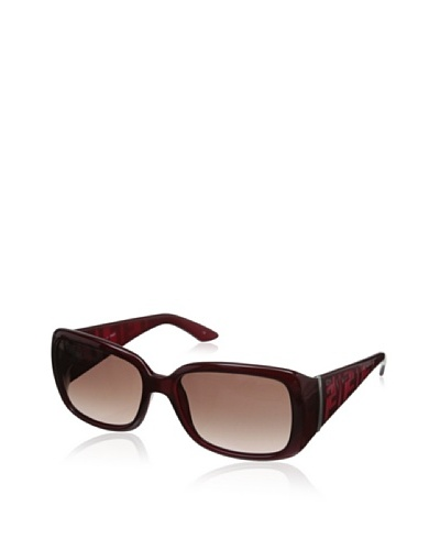 Fendi Women's 5S5197 Sunglasses, Red