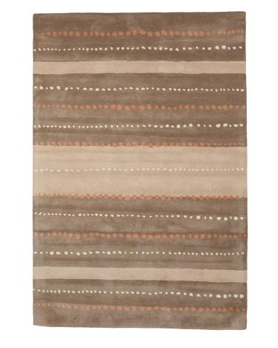 Filament Ludivina Rug, Brown, 5' x 7' 6'