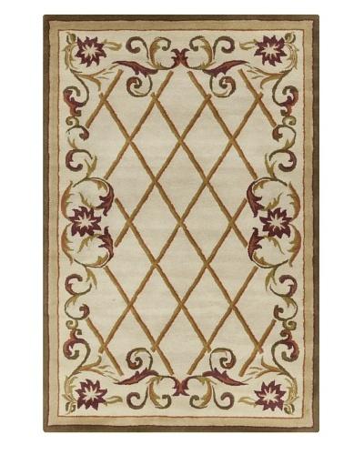 Filament Colton Hand-Tufted Rug, Multi, 5' x 7' 6