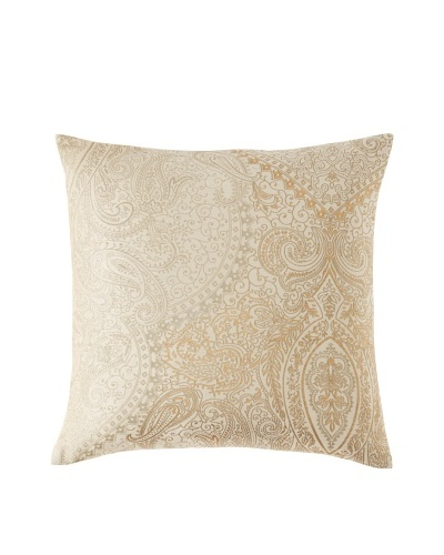 Filling Spaces Trisha Pillow