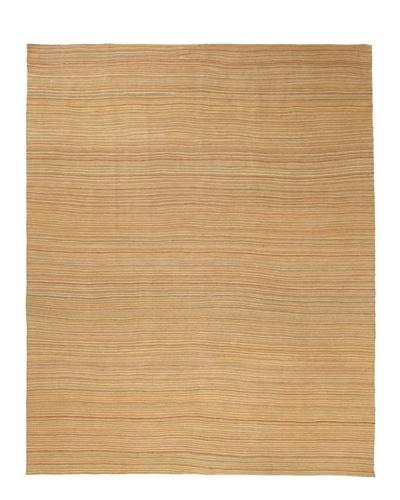 Flatweave Sand, 6' x 9'