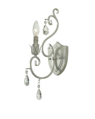 Design Craft Garmat 1-Light Wall Sconce