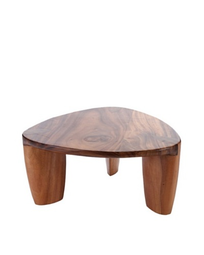 Foreign Affairs Lipat Coffee Table, Natural