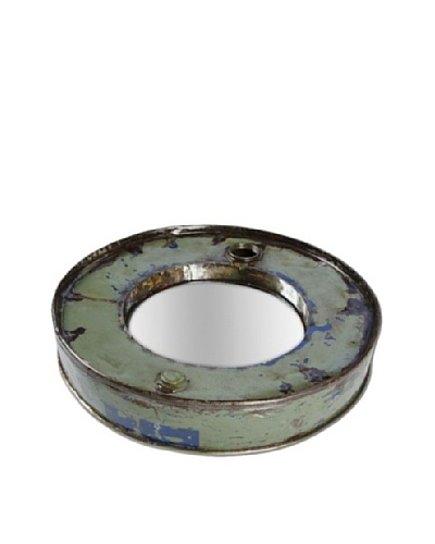 Foreign Affairs Kacat Mirror, Olive
