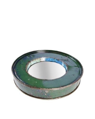 Foreign Affairs Kacat Mirror, Green