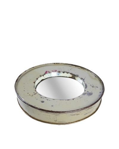 Foreign Affairs Kacat Mirror, Putty