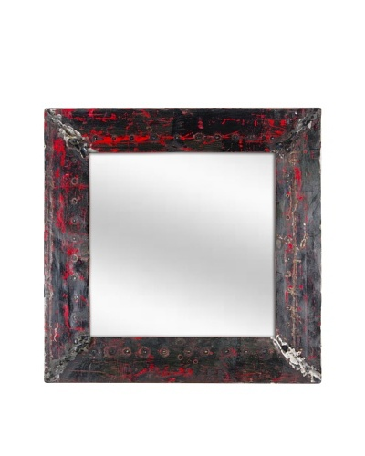 Foreign Affairs Kara Mirror, Black