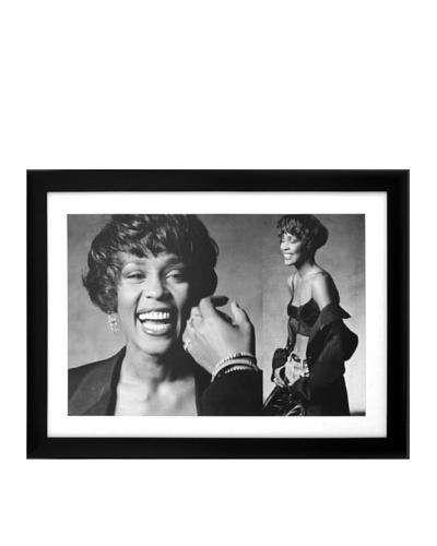 Whitney Houston 1990