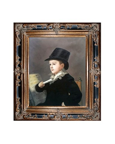 Francisco Goya Portrait Of Mariano Oil Painting
