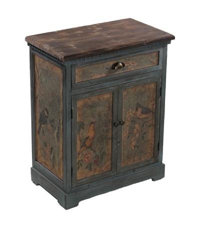 Cottage Cabinet