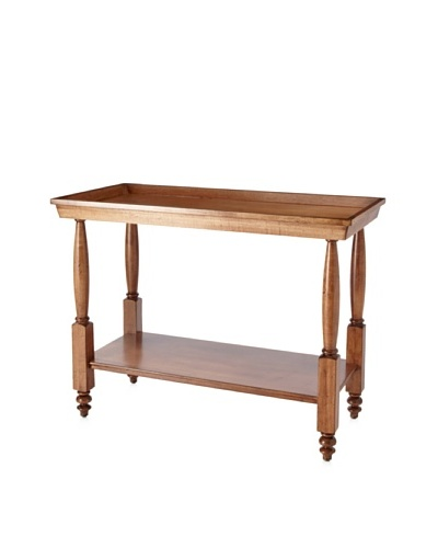 French Heritage Bastide Side Table, Camargue