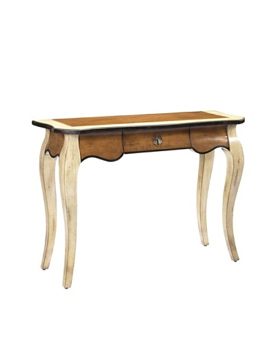 French Heritage Passy Console, Vouvray