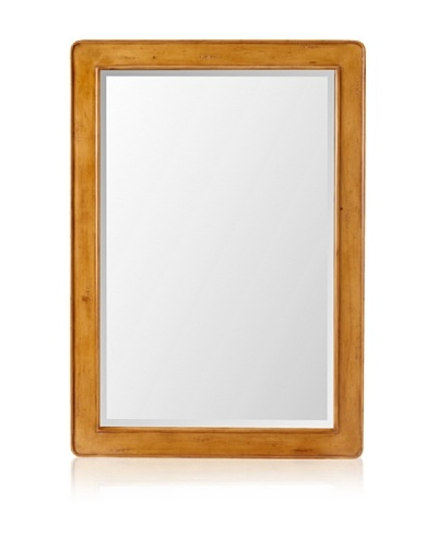 French Heritage D'Orsay Mirror, Belle