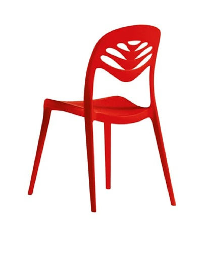 Domitalia ForYou2 Chair, Red