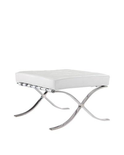 Furniture Contempo Barry Ottoman