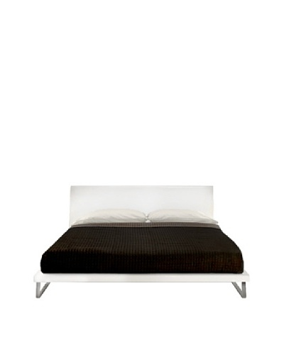 Furniture Contempo Bahamas Bed