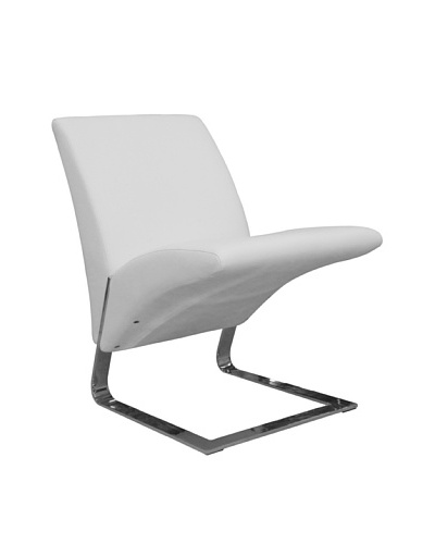 Furniture Contempo Fog Chair