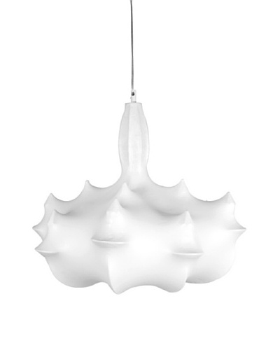 Kirch & Co. Invisible Chandelier
