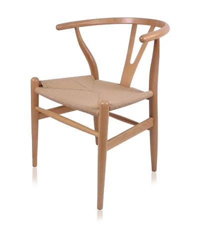 Control Brand Y-Back Arm Chair