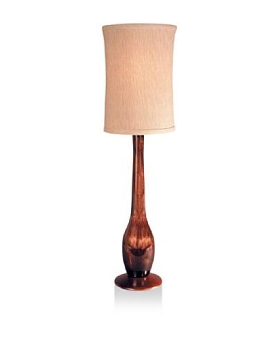 Fusion Z Glass Lighting Buzios Buffet Lamp