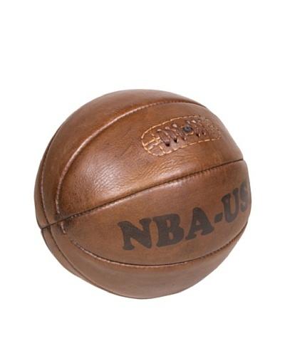 Gargoyles Ltd. Vintage Replica Leather Basketball