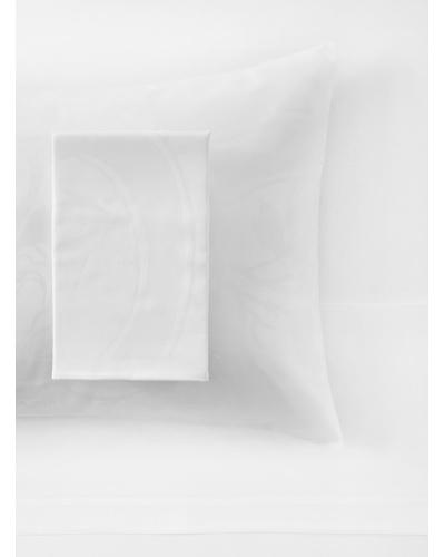 Garnier-Thiebaut Jose Levy Rose de Nice Sheet Set